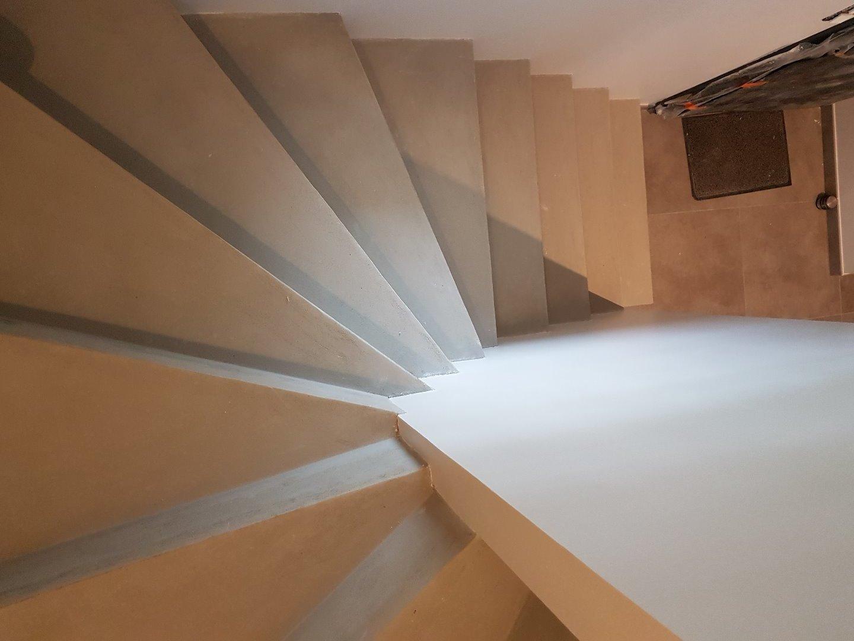 Escalier Mortex